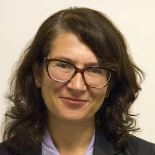 Melissa Friedling Headshot, Faust 3: The Turd Coming