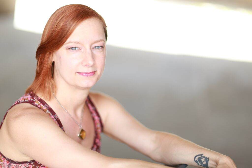 Kia Rogers Headshot, Faust 3: The Turd Coming