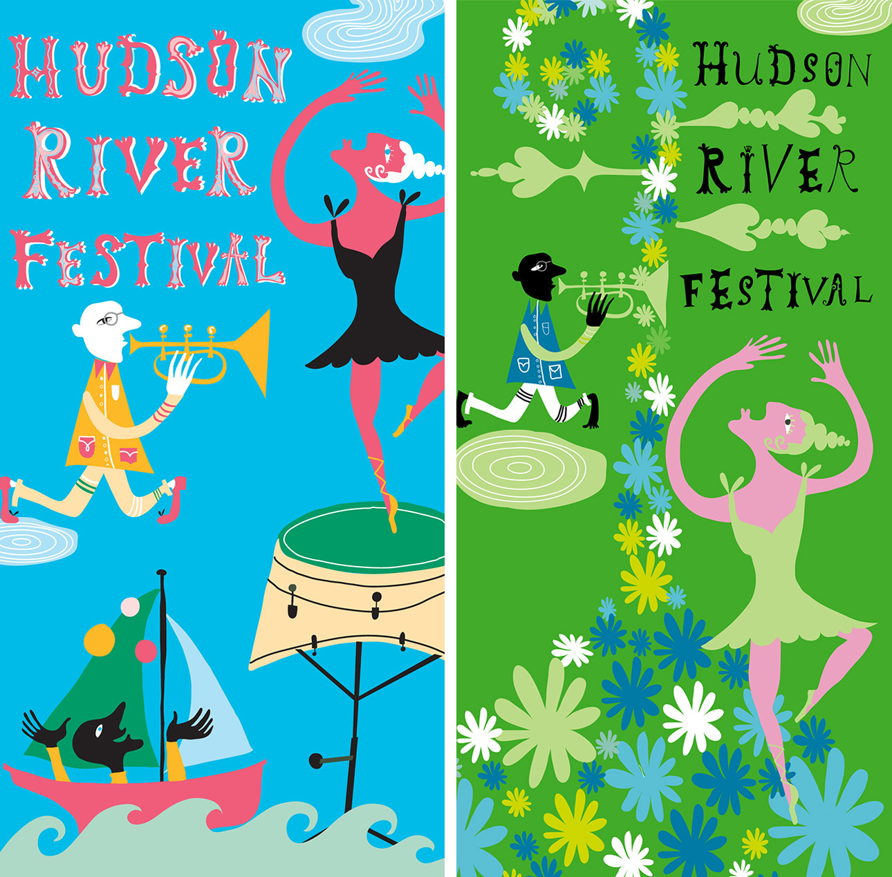 Hudson River Festival