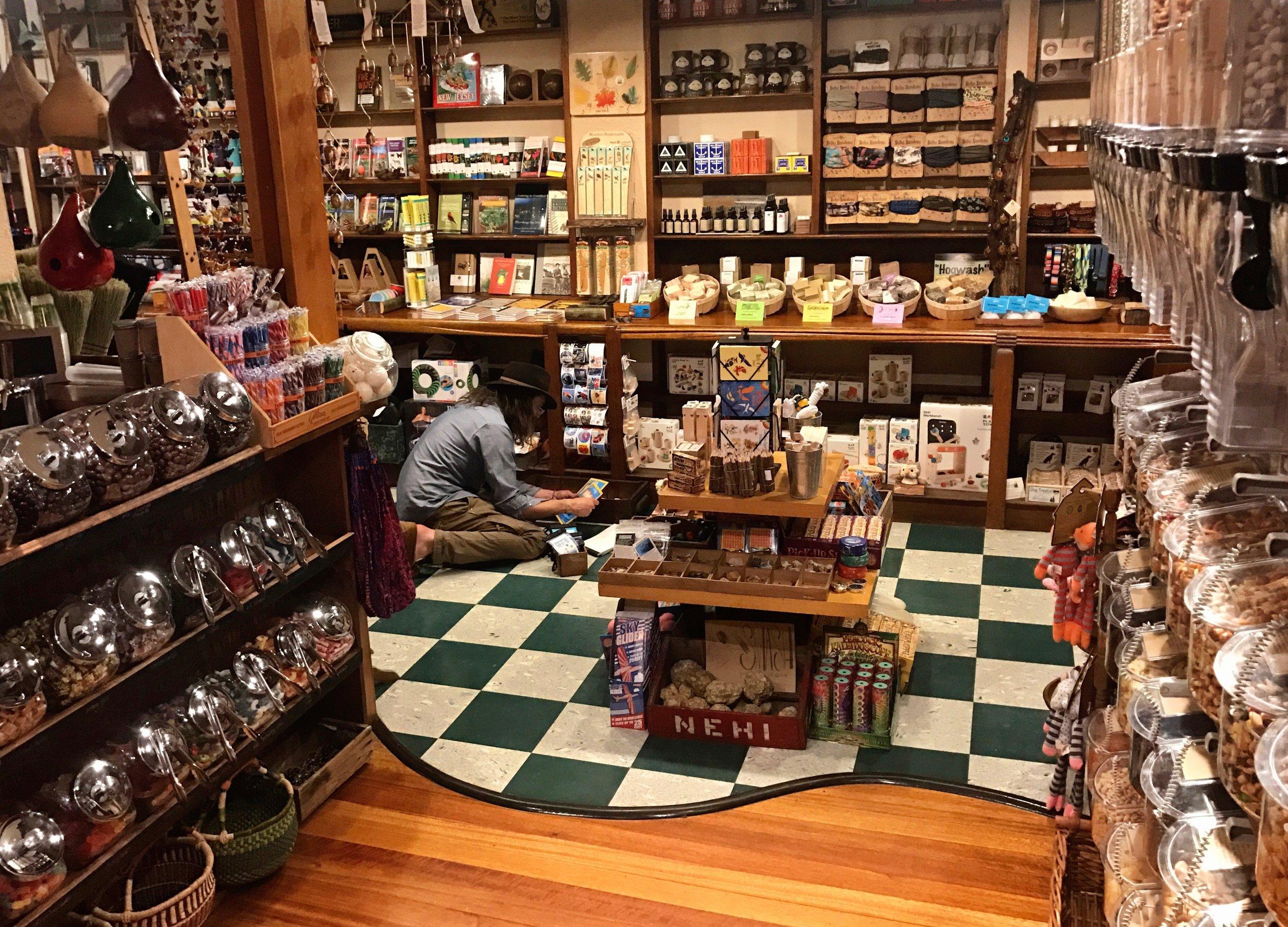 Visit Ouronline shop! -