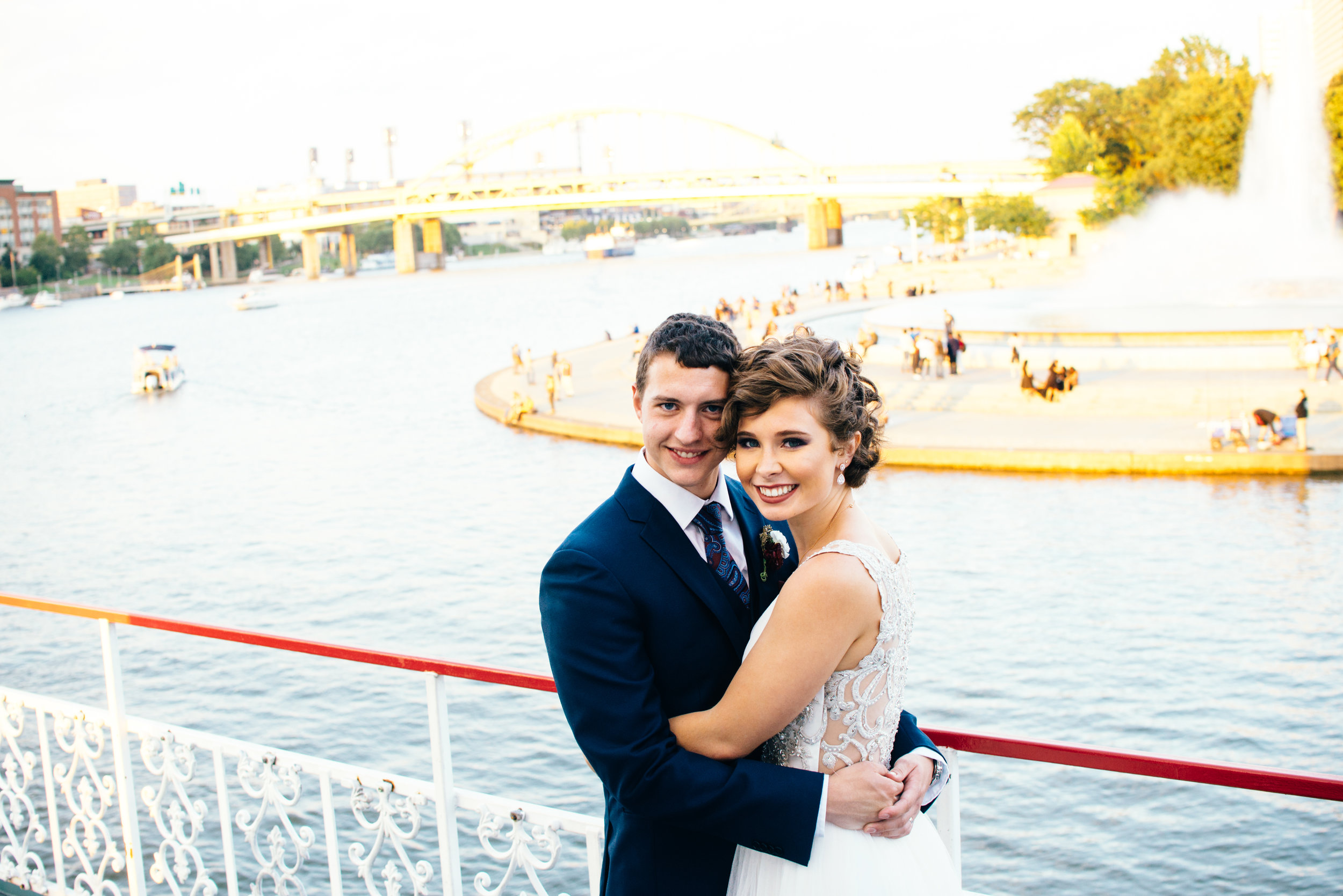 Paddle Boat Pittsburgh Wedding-40.jpg