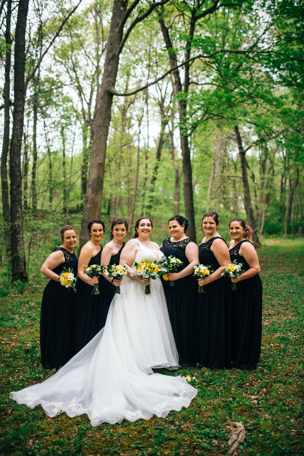 Indiana PA wedding photographer