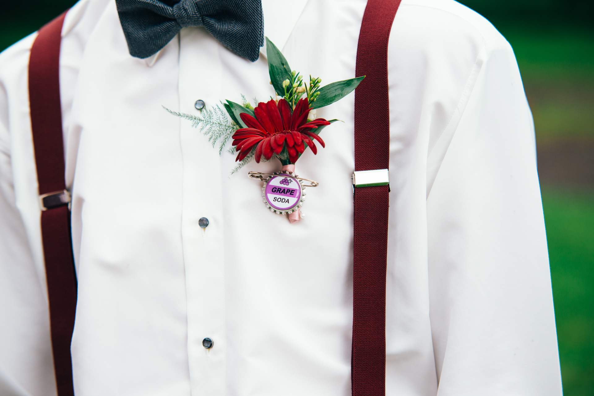 LGBTQ Wedding Details