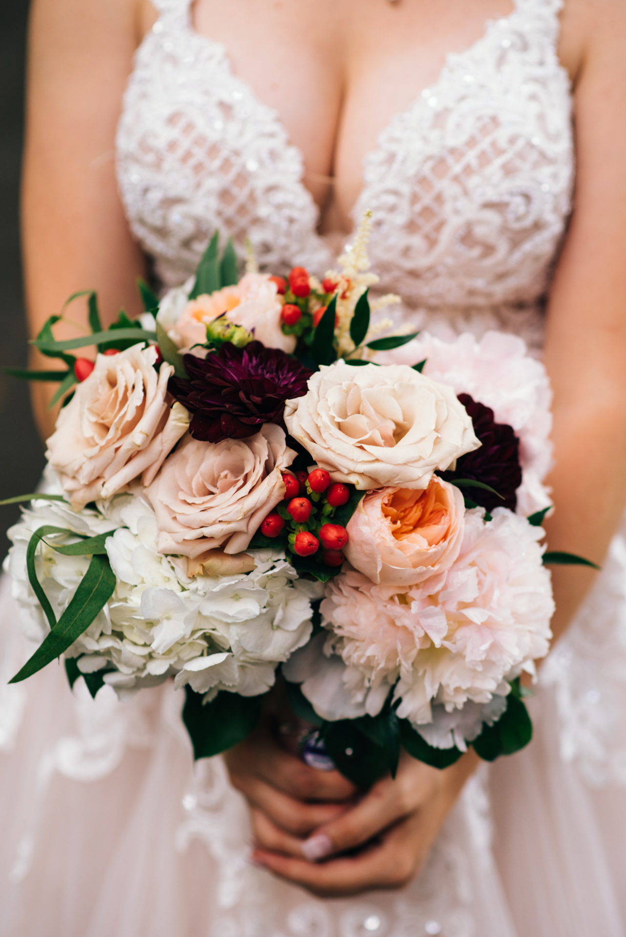 LGBTQ Wedding Flowers