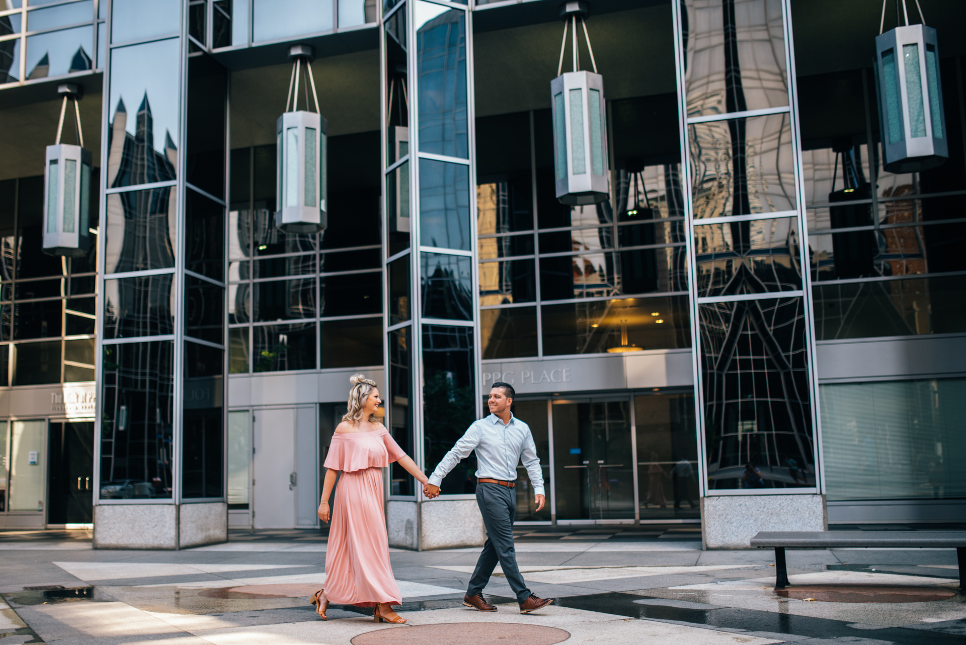Urban Pittsburgh Engagement