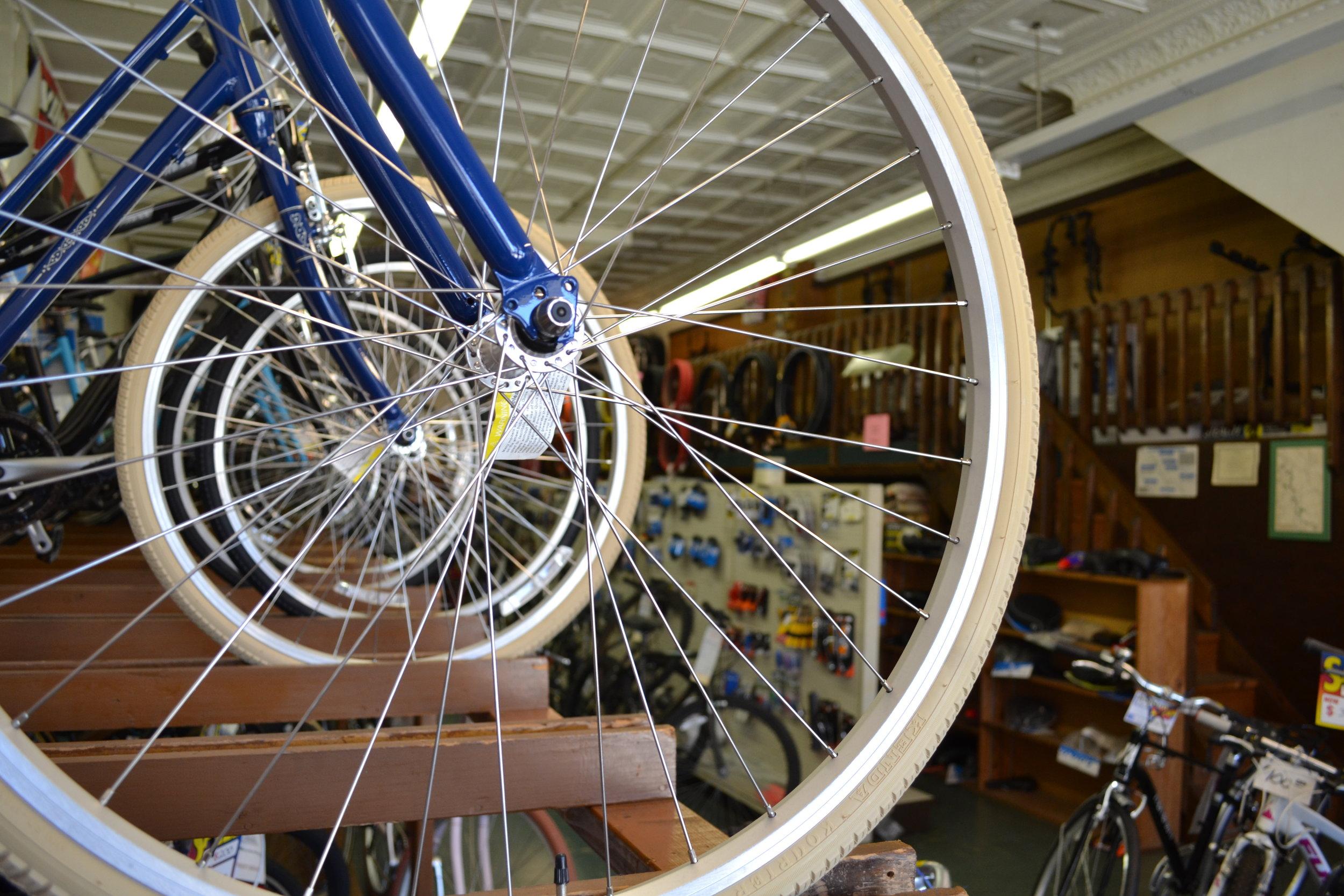 Coraopolis Bicycle Shop - 1000 4th Ave, (412) 299-0877