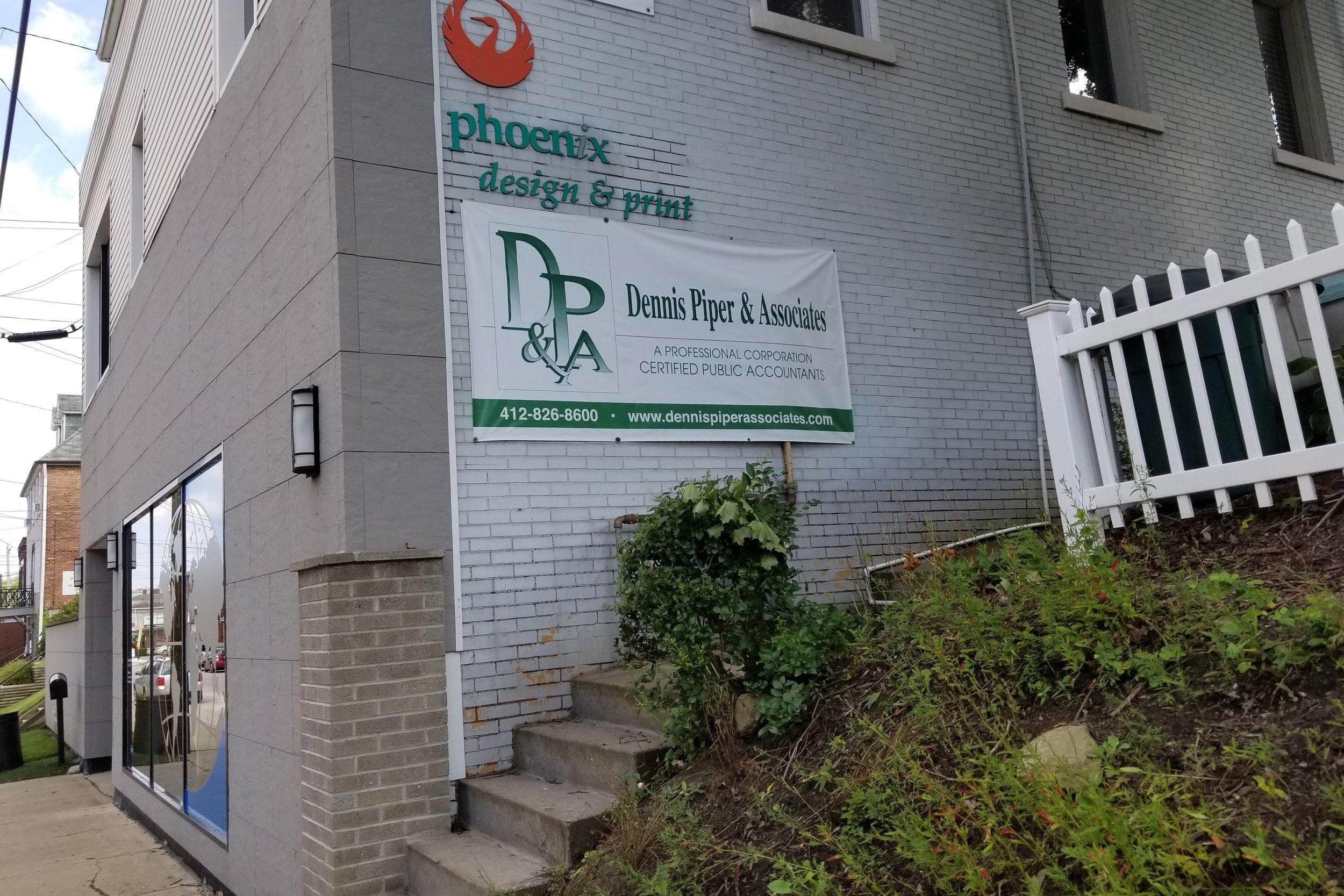 Dennis Piper & Associates - 614 5th Ave, (412) 389-9154