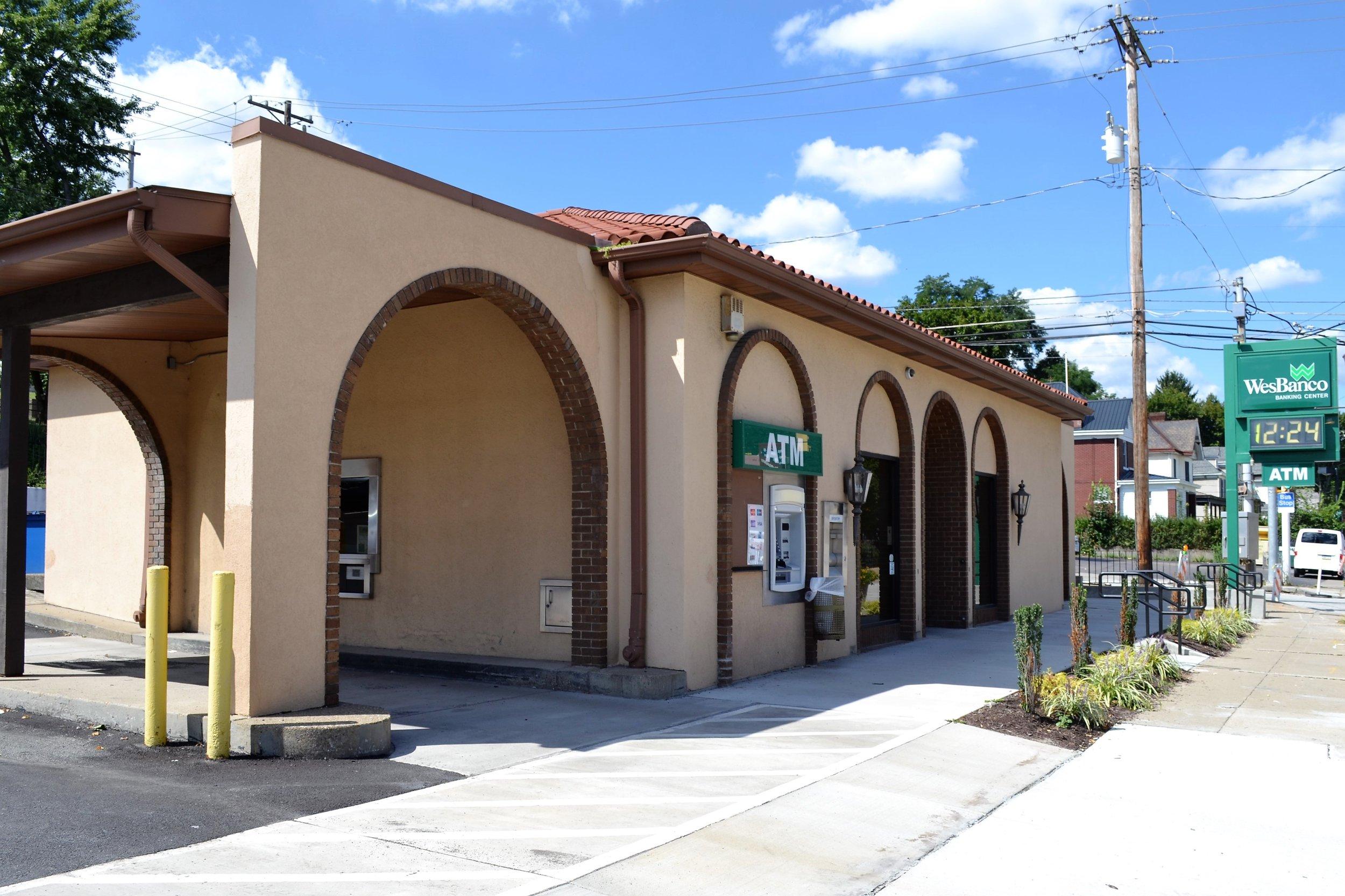 WesBanco - 900 5th Ave, (412) 264-8862