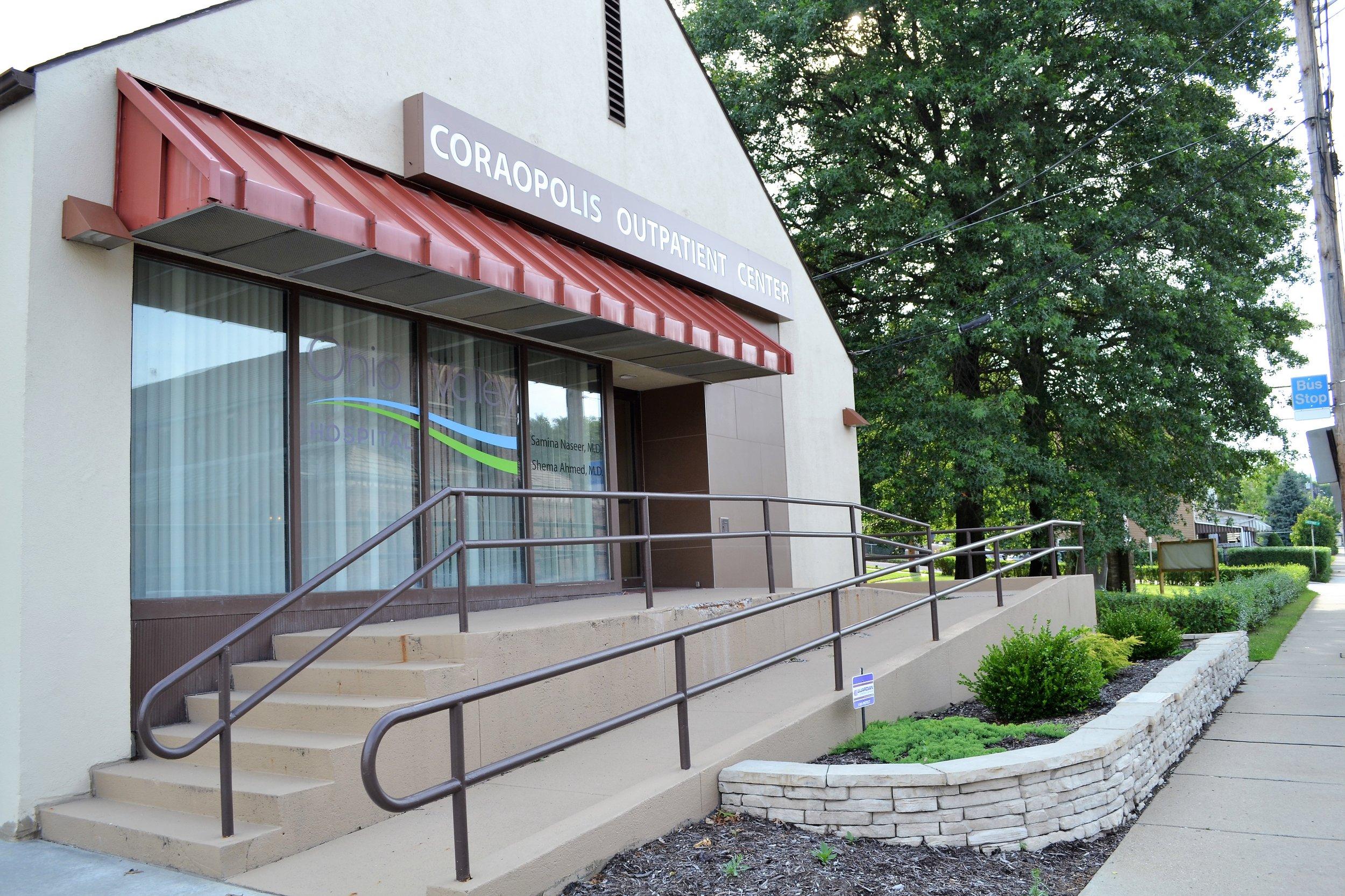 Ohio Valley Primary Care - 1308 5th Ave,412-262-4694