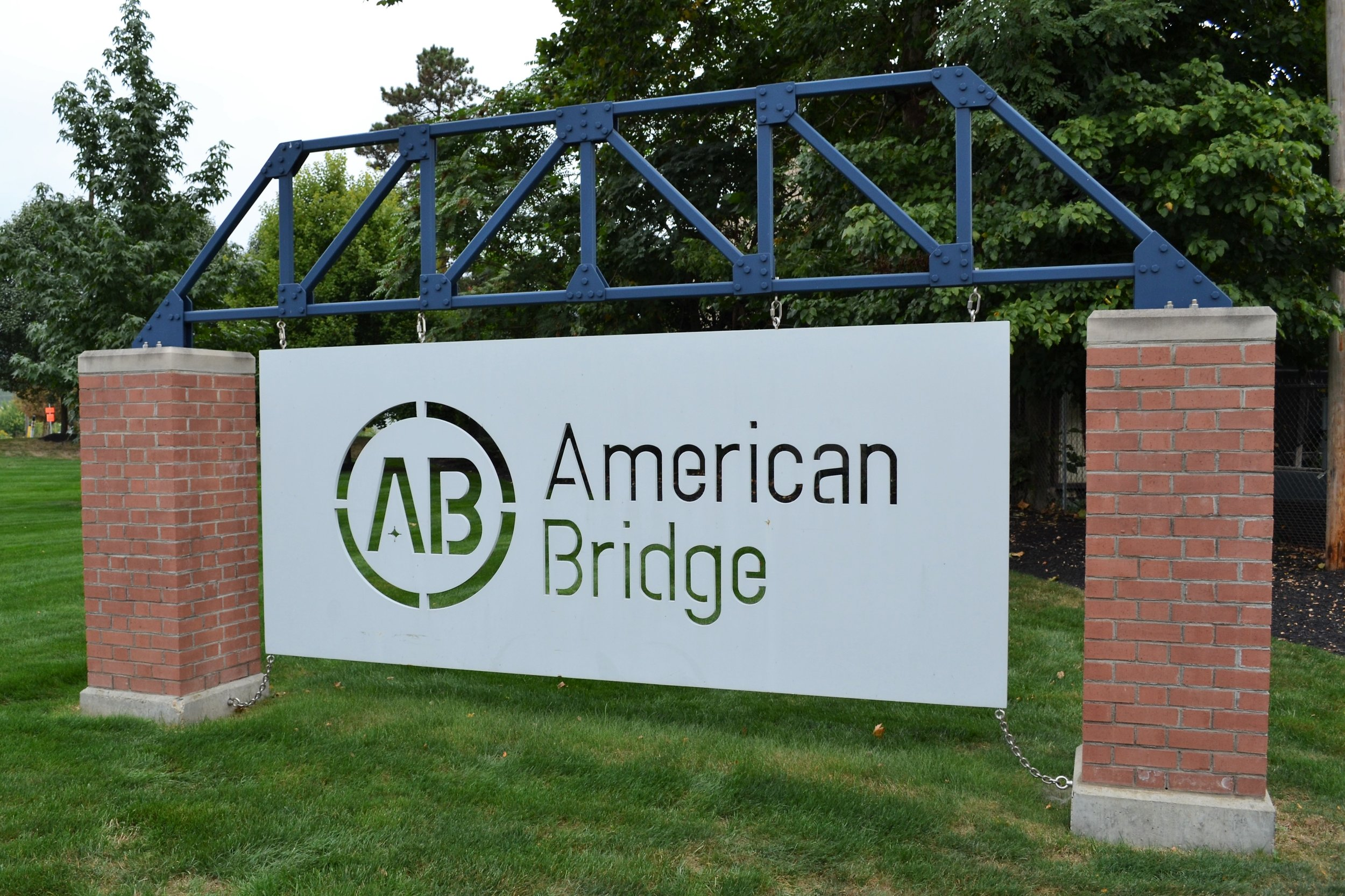 American Bridge Company - 1000 American Bridge Way, (412) 631-1000