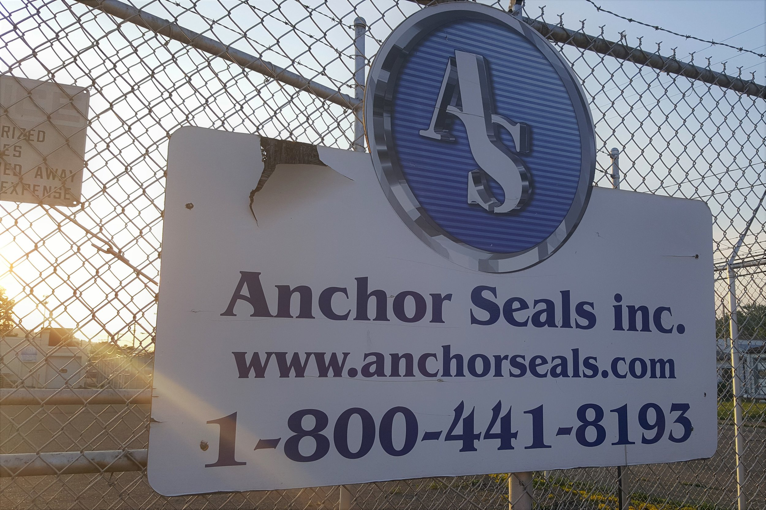 Anchor Seals - 920 2nd Ave, Suite 1, (412) 299-6900