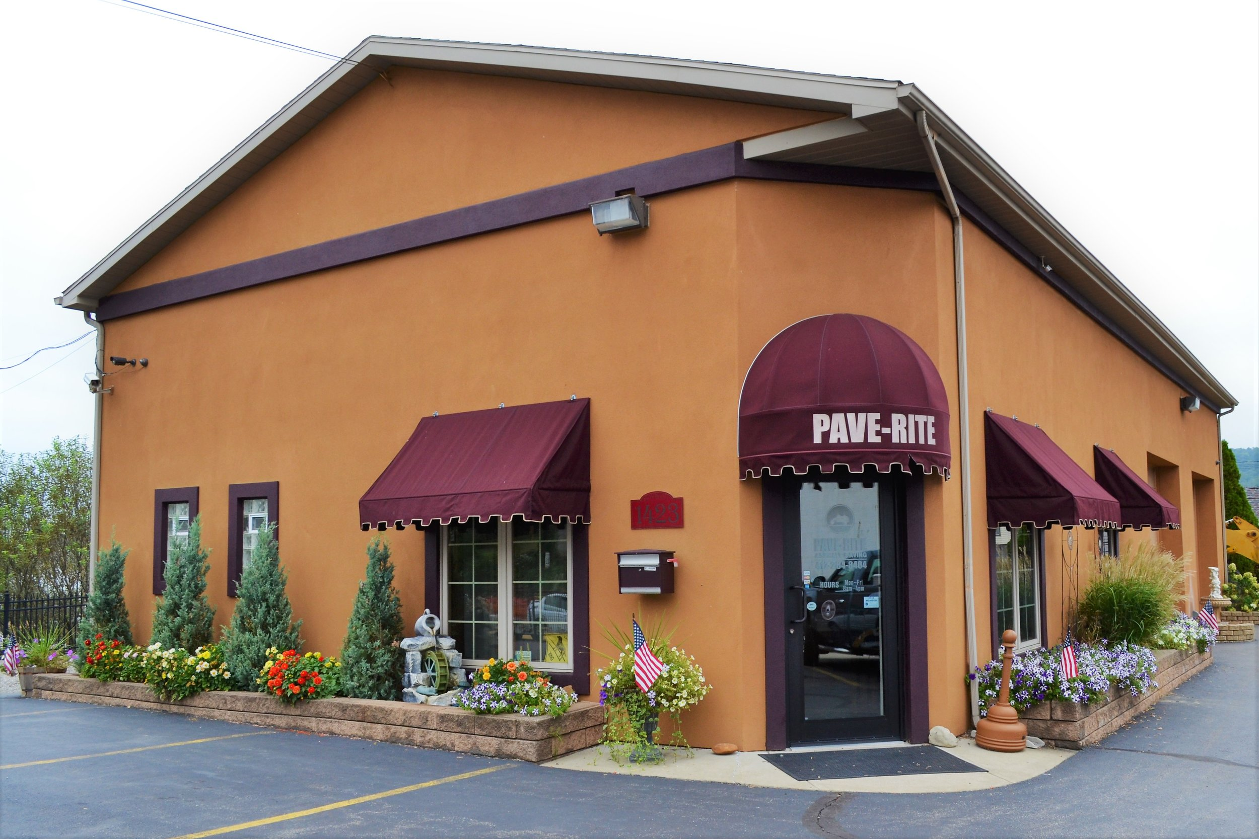 Pave-Rite - 1423 5th Ave, (412) 264-8404