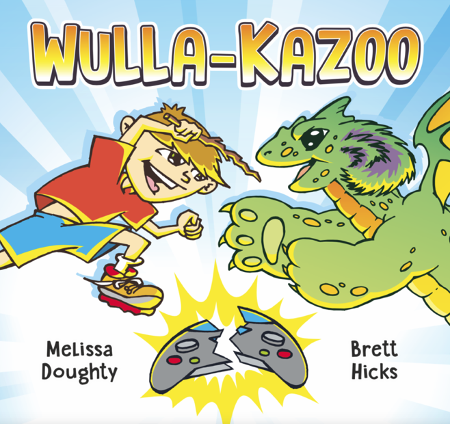 Wulla-Kazoo