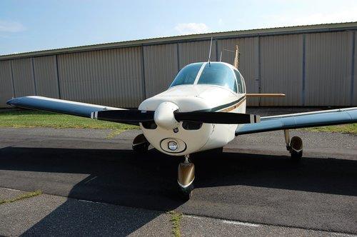 1962 PIPER PA-28- 180