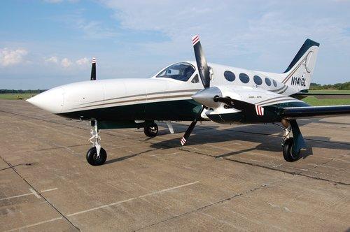 1979 Cessna 421 – N141GL