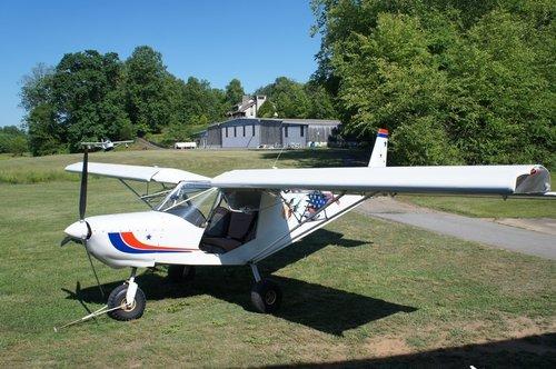 2007 ZENITH CH 701 - N1783L