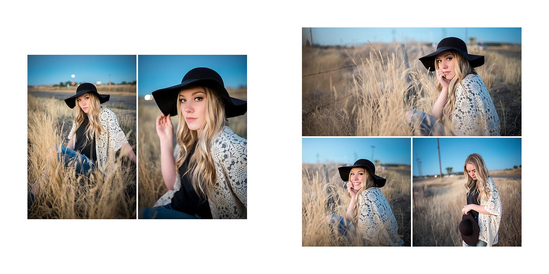 Senior photographer in Great Falls
