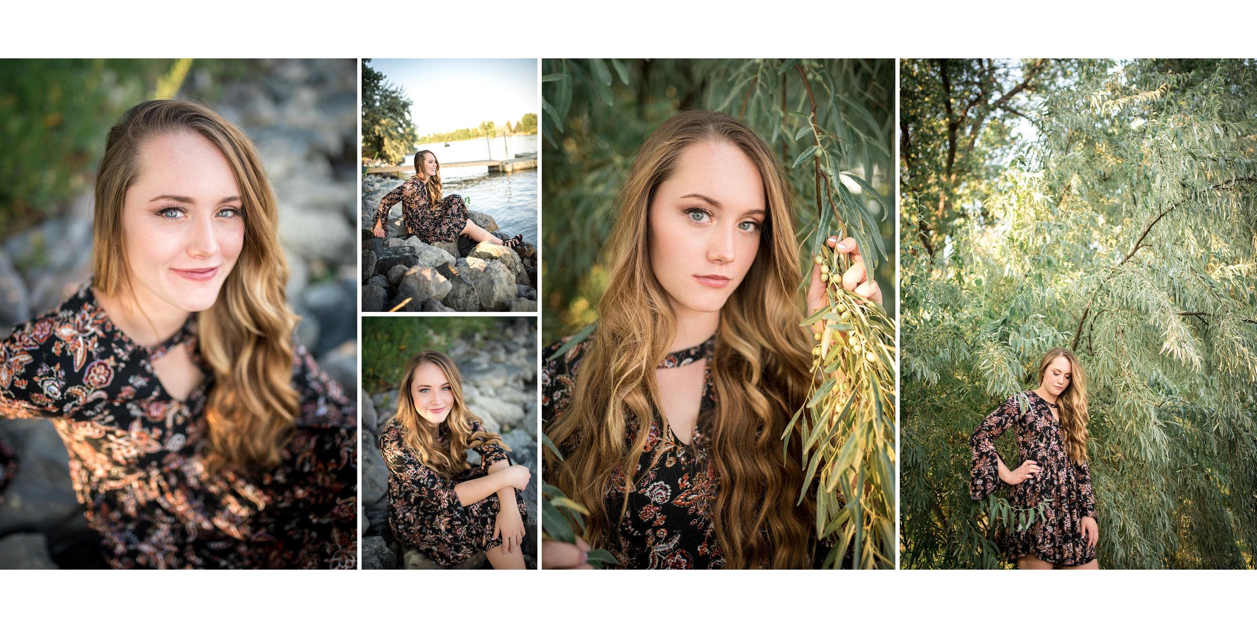 senior photographer in Great Falls, MT