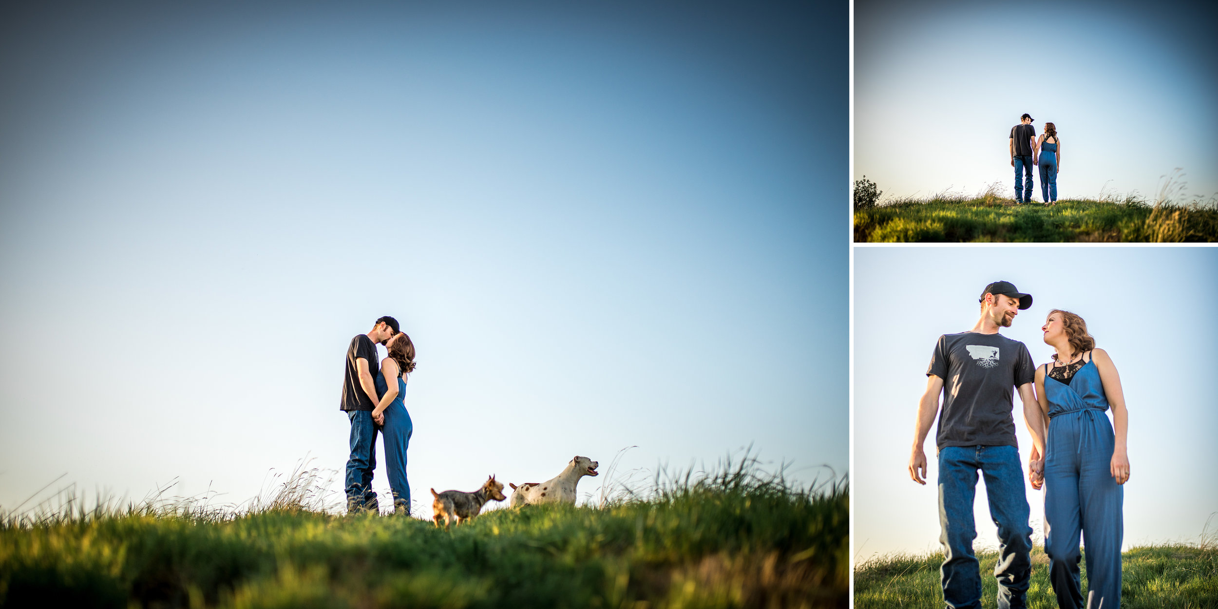 family photography in Great Falls, MT