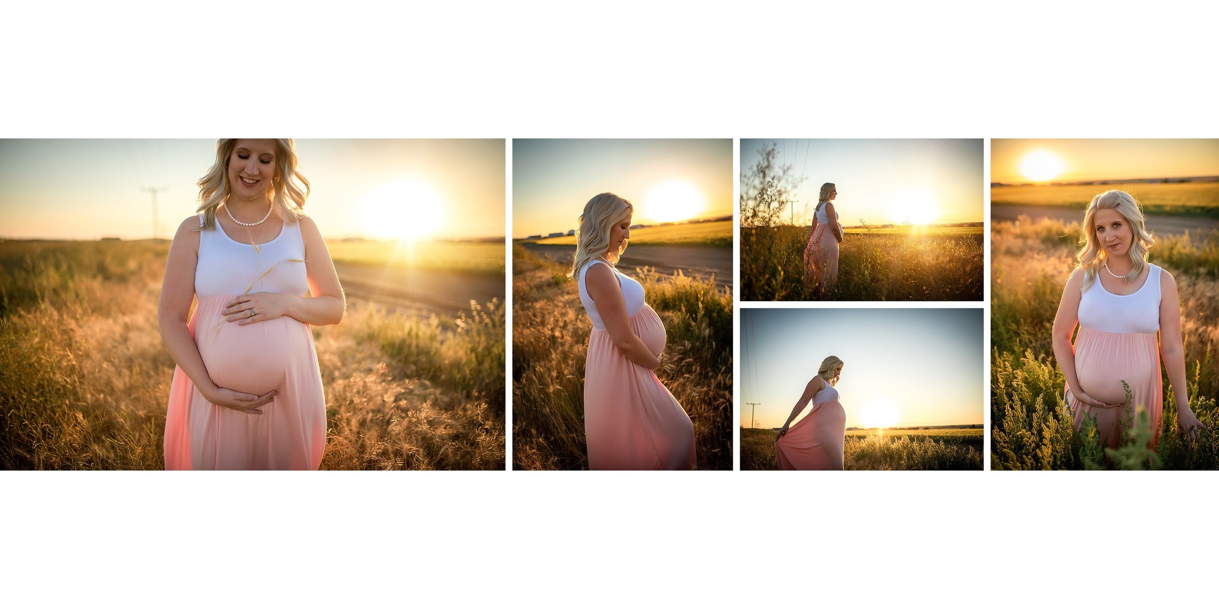 Great Falls maternity pictures