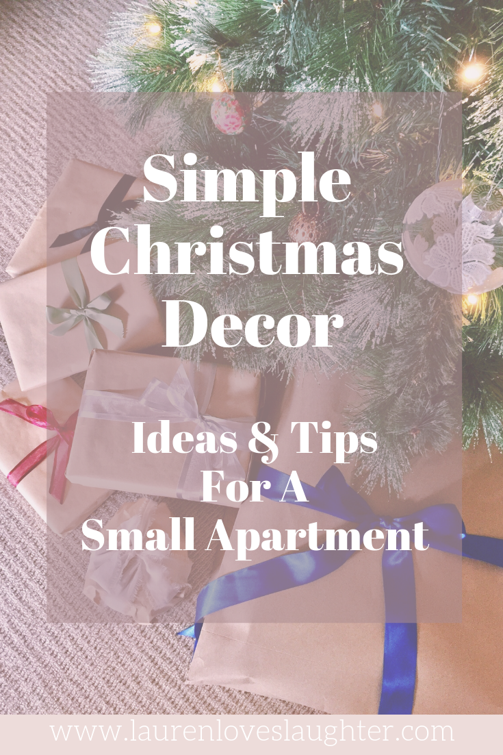 Simple Christmas Decor Ideas and Tips for a Small Apartment.png