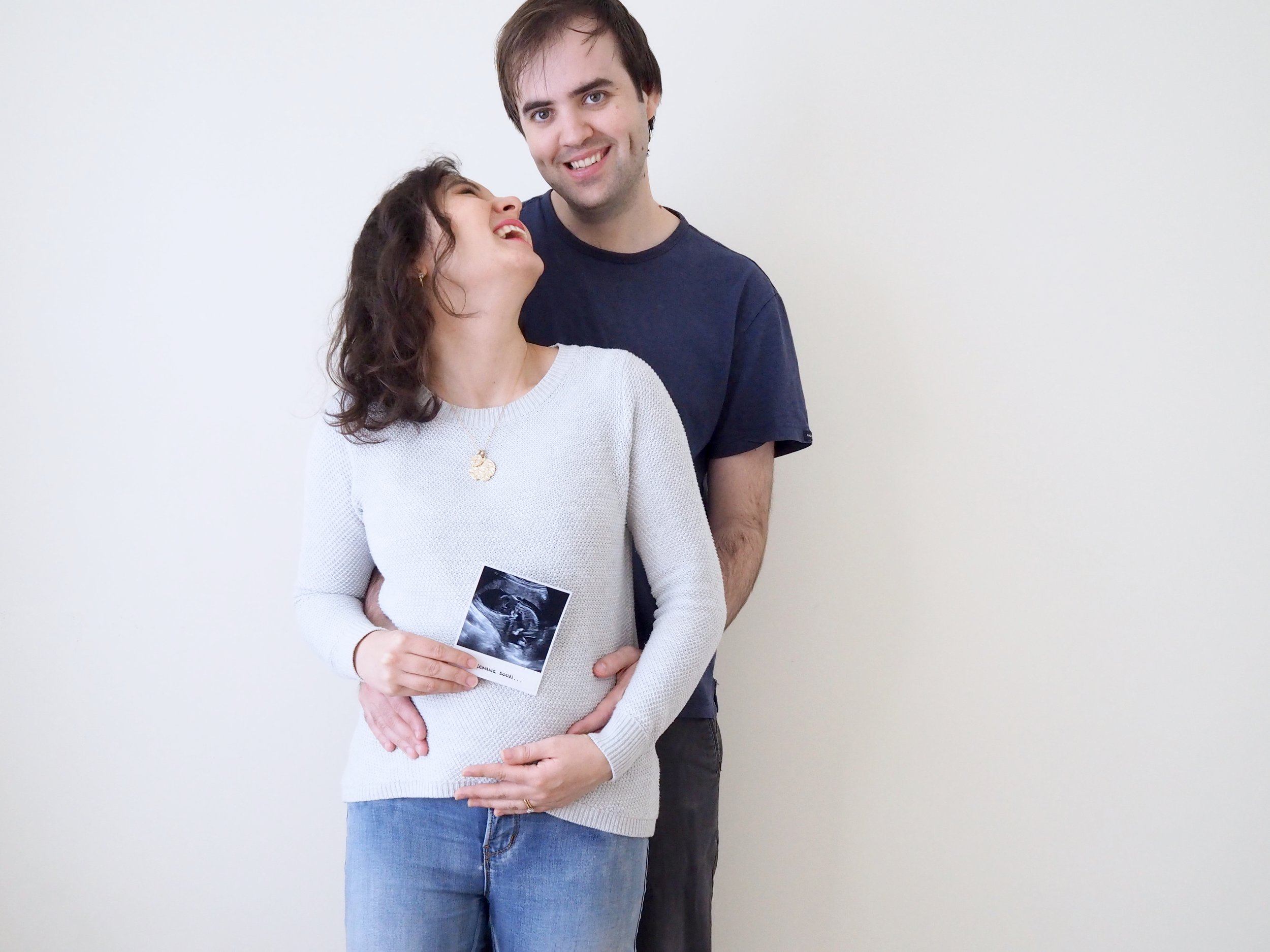 PregnancyAnnouncement Laurennatalia.co