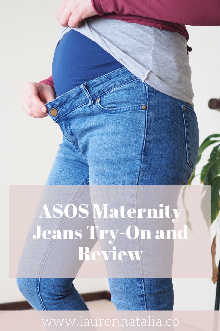 ASOS Maternity Jeans Try-On and Review copy.png