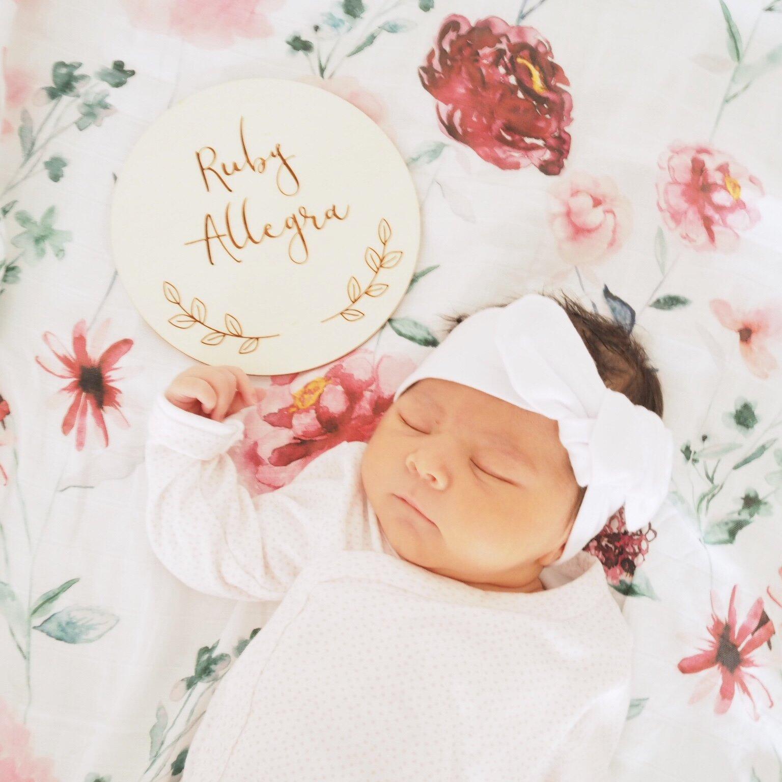 Ruby Allegra Laurennatalia.co