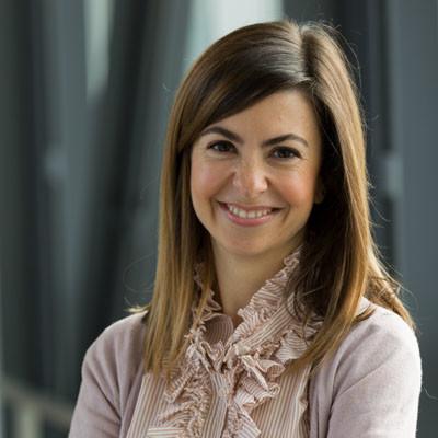 Melissa Randolph, AMA Indy's Collegiate Relations Chair