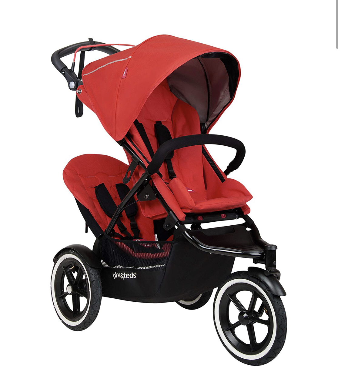 Phil & Teds Stroller