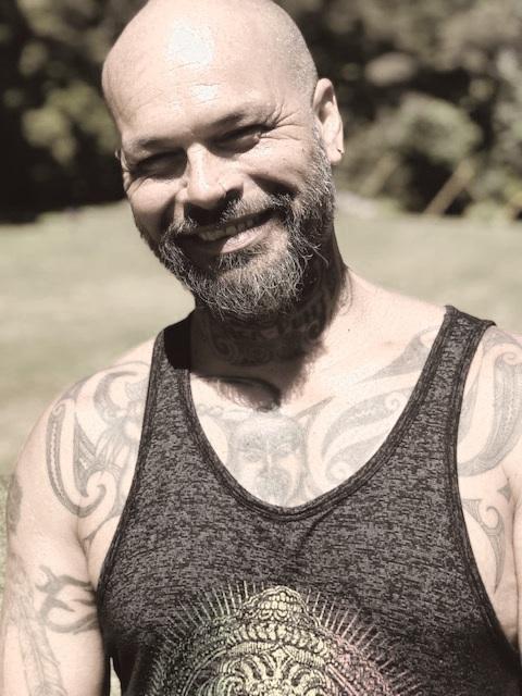 Prem | Romiromi Therapist