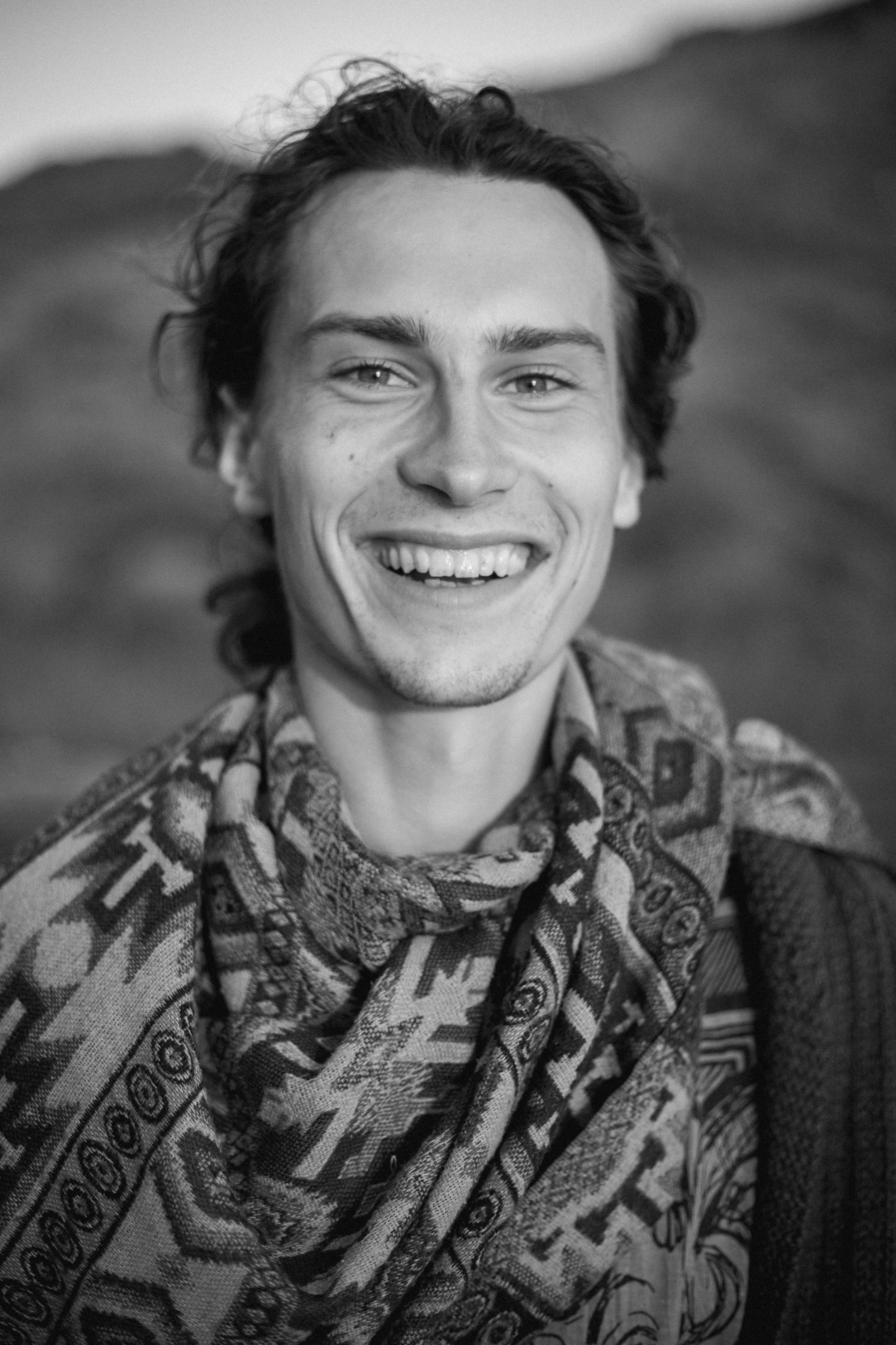 Dmitriy Ageyev | Thai Massage & Bodywork Therapist