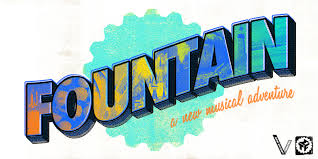 Did a reading of this incredible new musical by Chris Anselmo and Jared Corak at The New Musical Theatre Factory --JUNE 2018