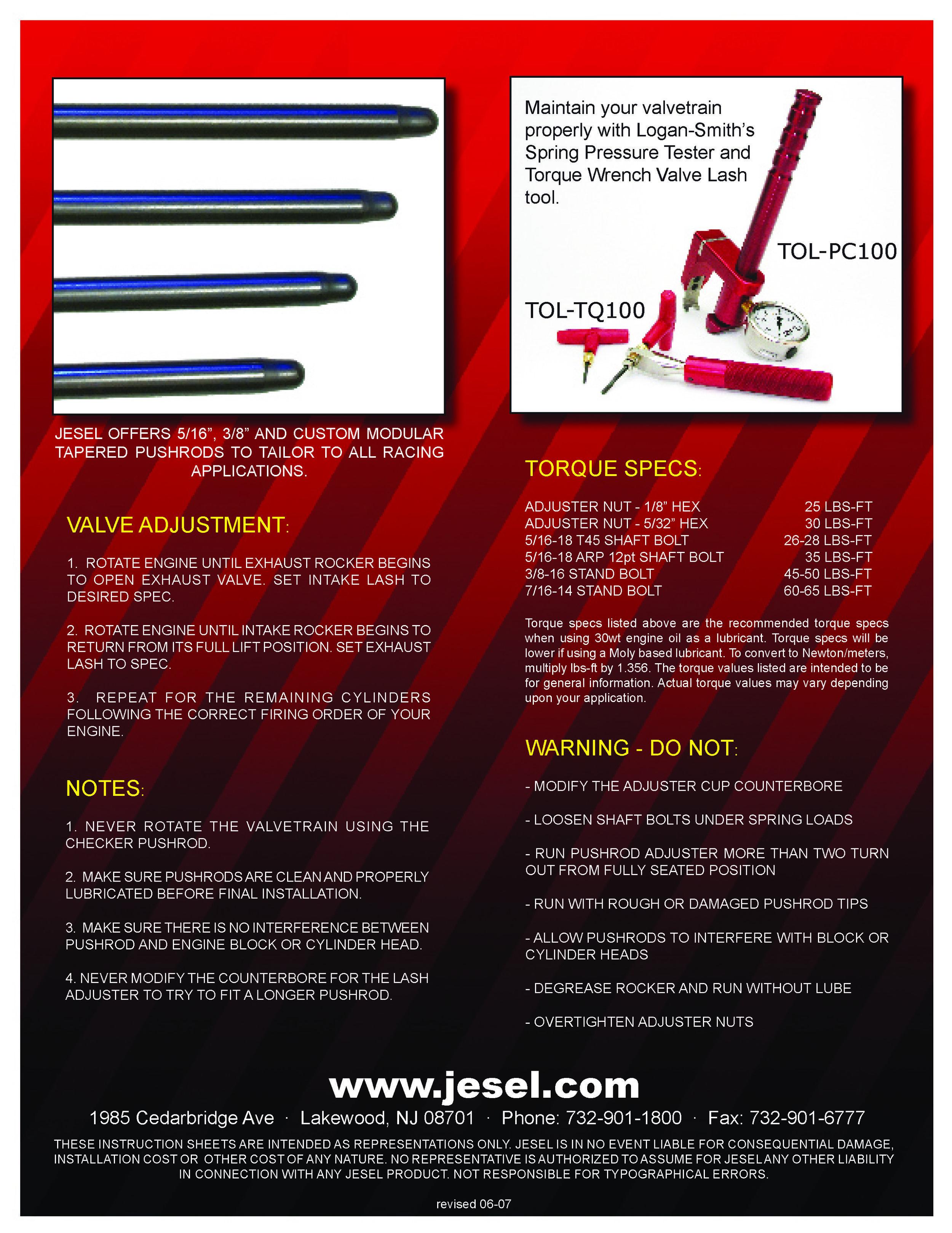 pushrod+length+checker+instructions