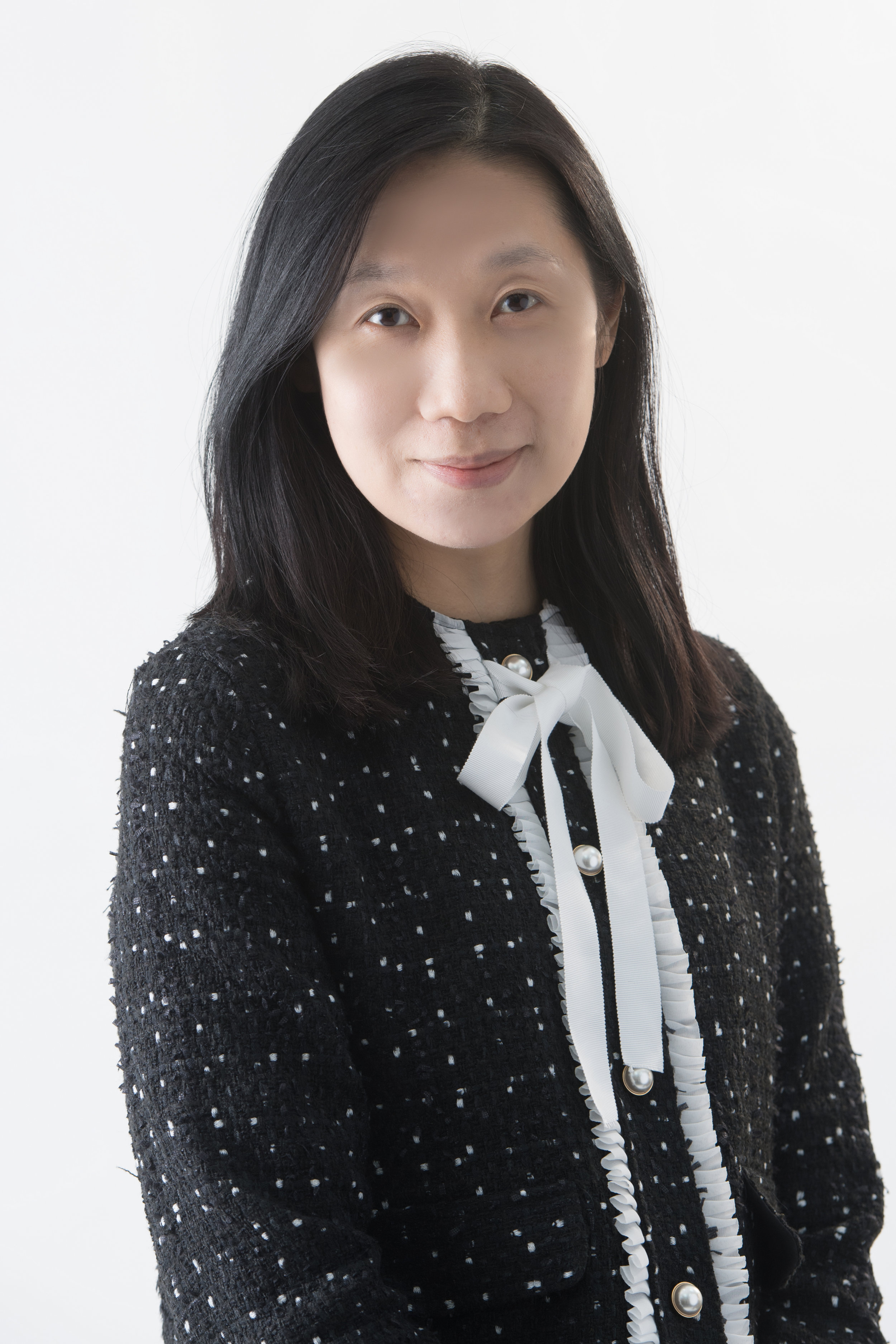 Ms Sharon C G Liu     Honorary Treasurer