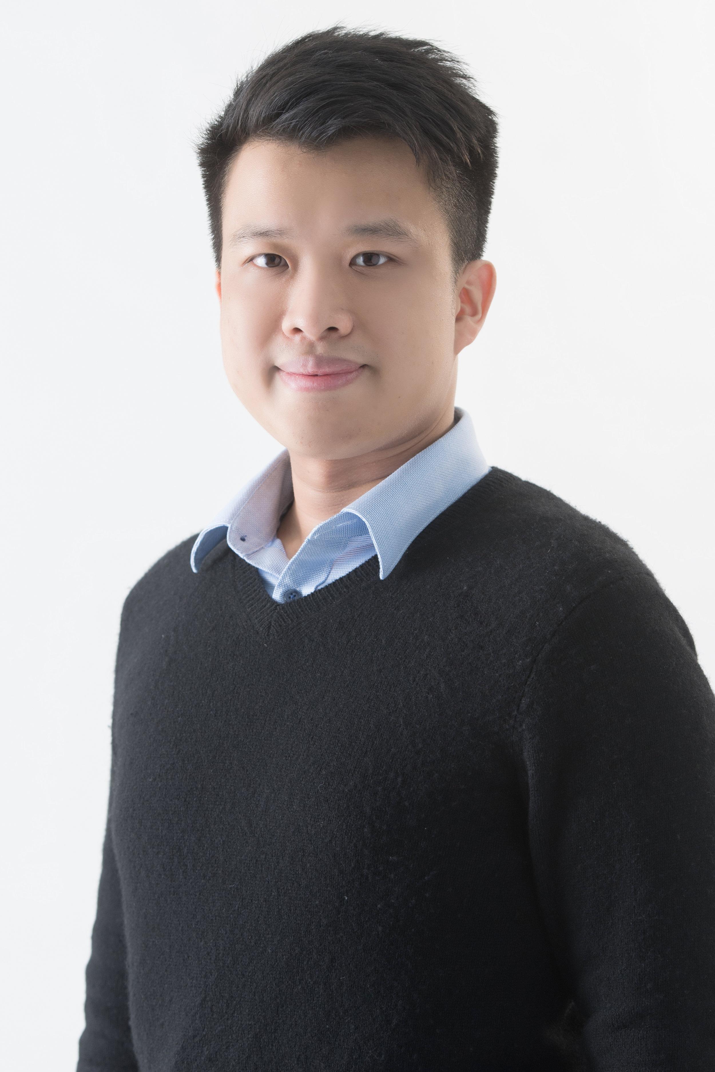 Mr Benson K C Lau   Student Representative