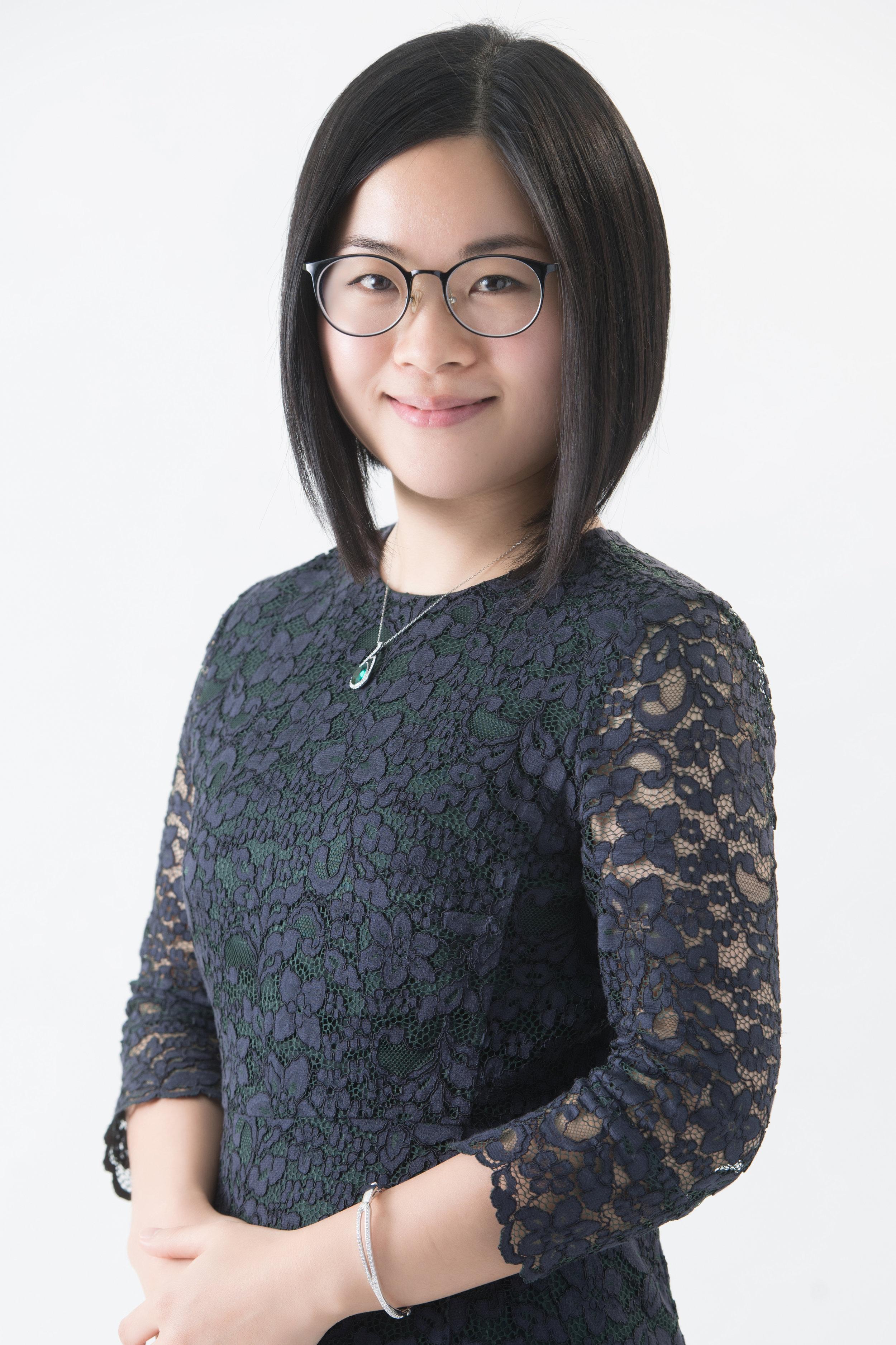 Ms Vidyan P S Ng   Student Representative