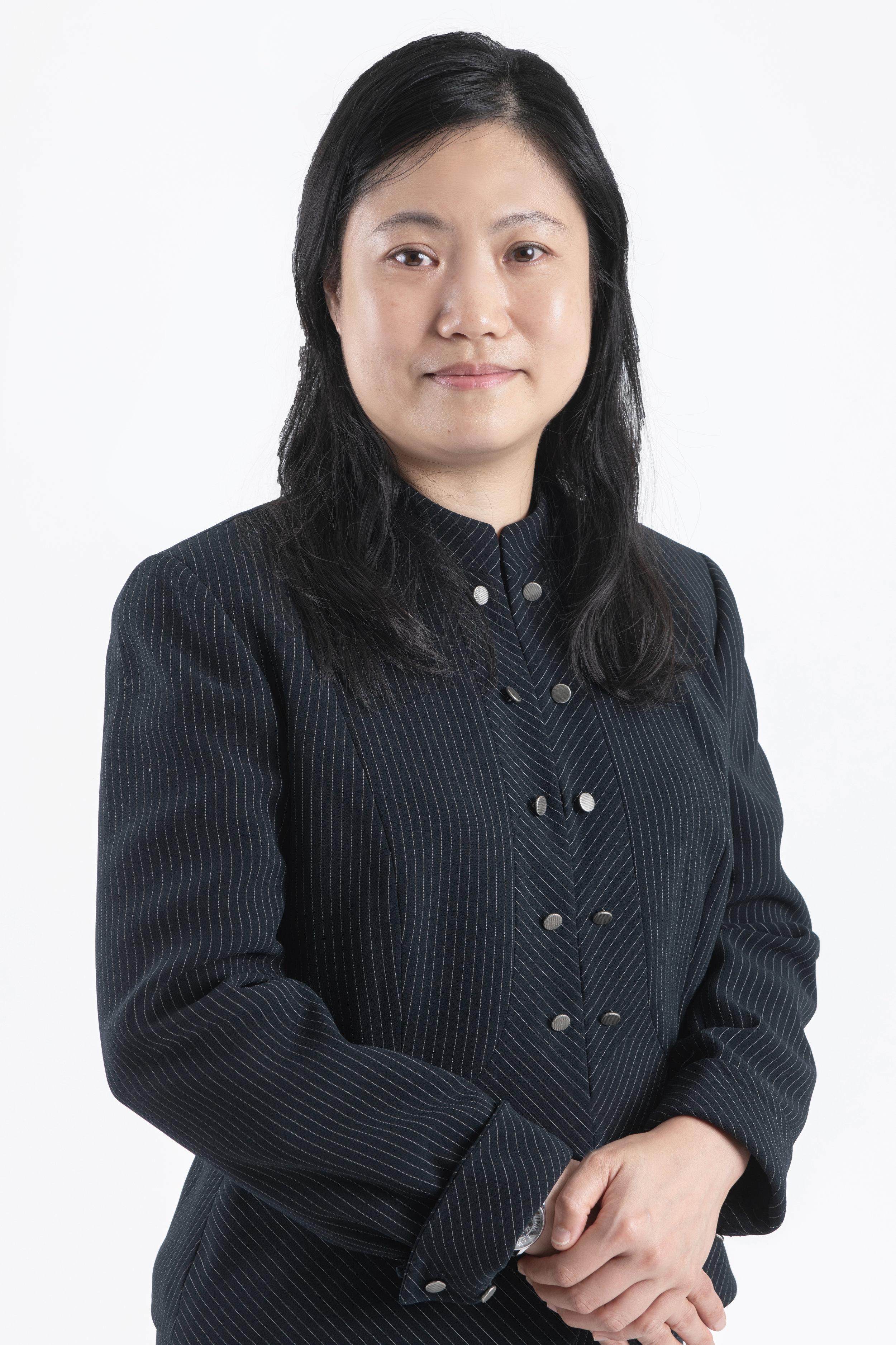 陳雪盈  /理事