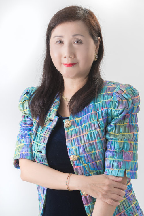 Dr Eunice H C Mak / Immediate Past President