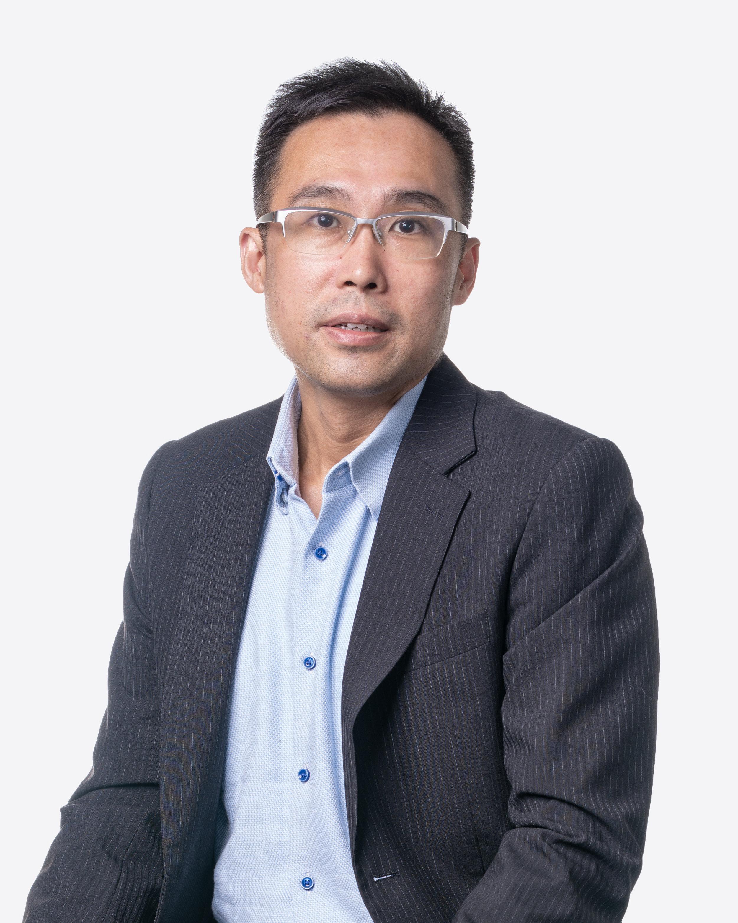 劉家麒  /義務秘書