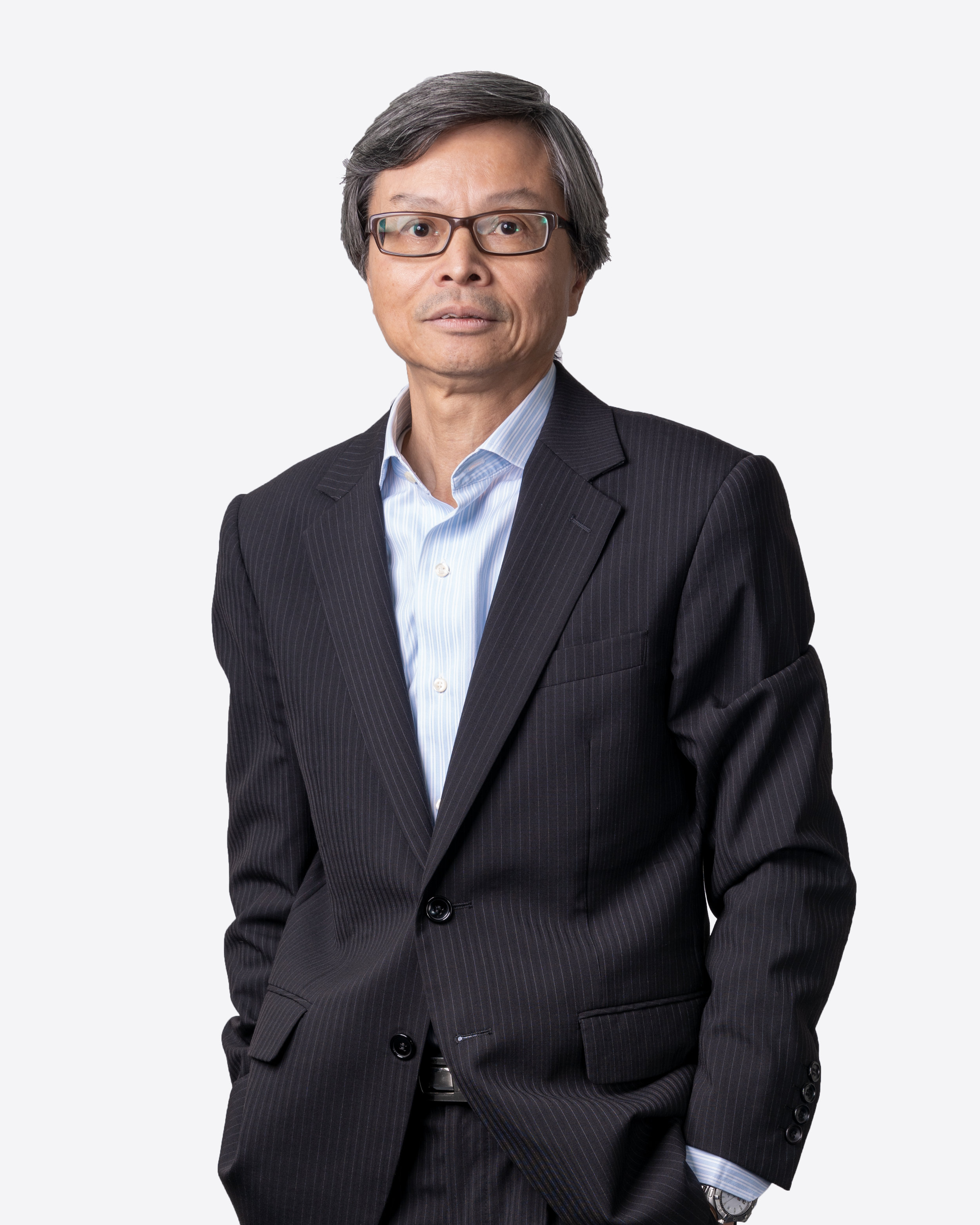 盧惠明  /副會長