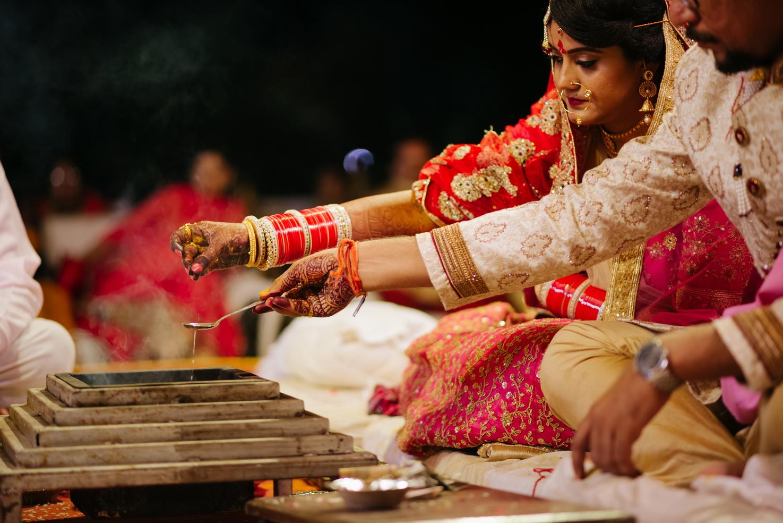 Shivani ~ Ashvin