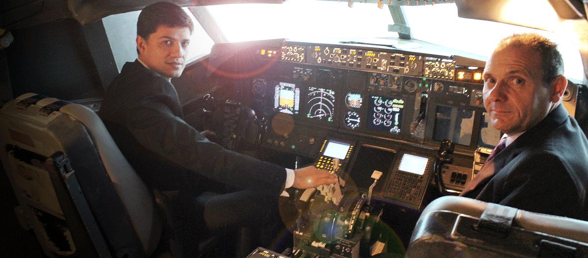 Imagen de Pilotos