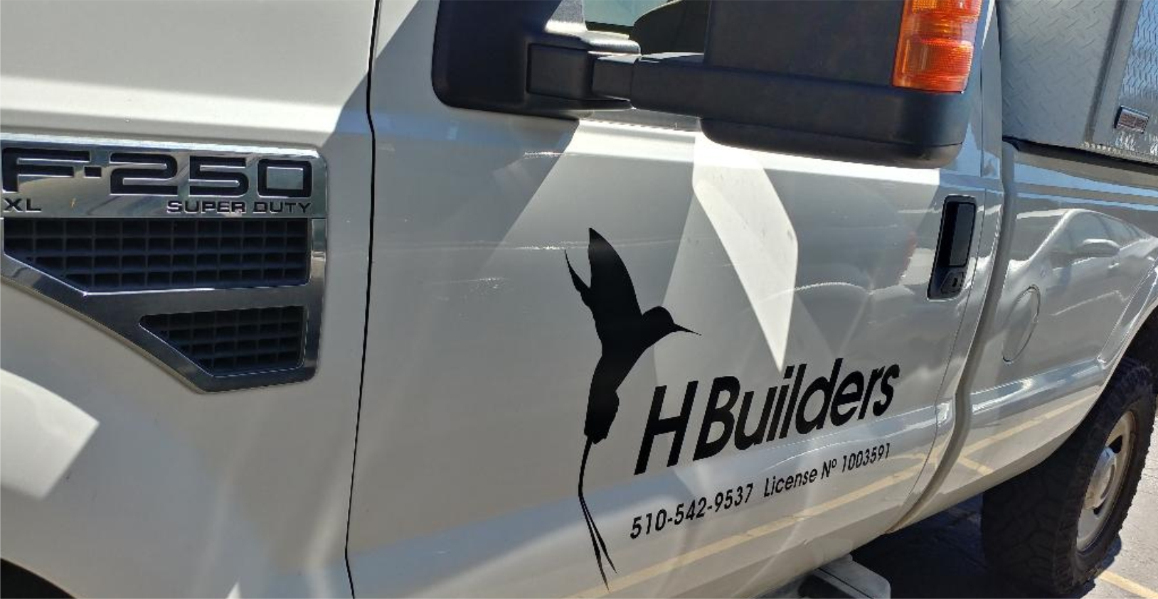 We apply vehicle graphics to fleets of trucks, one-of-a-kind racecars and even boats!