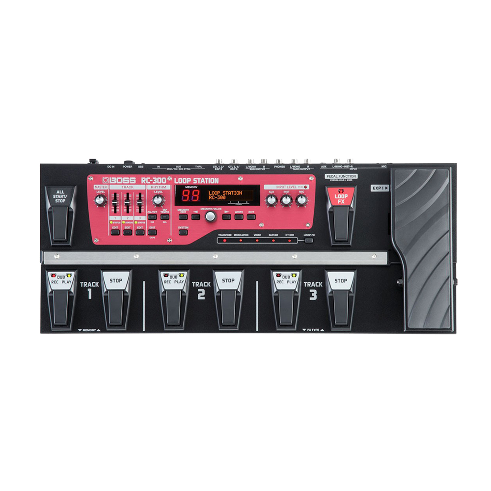 Roland - BOSS RC300