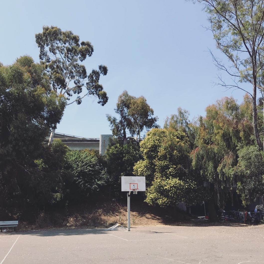 Oakland Outdoor basketball park Ball Out Here.jpg