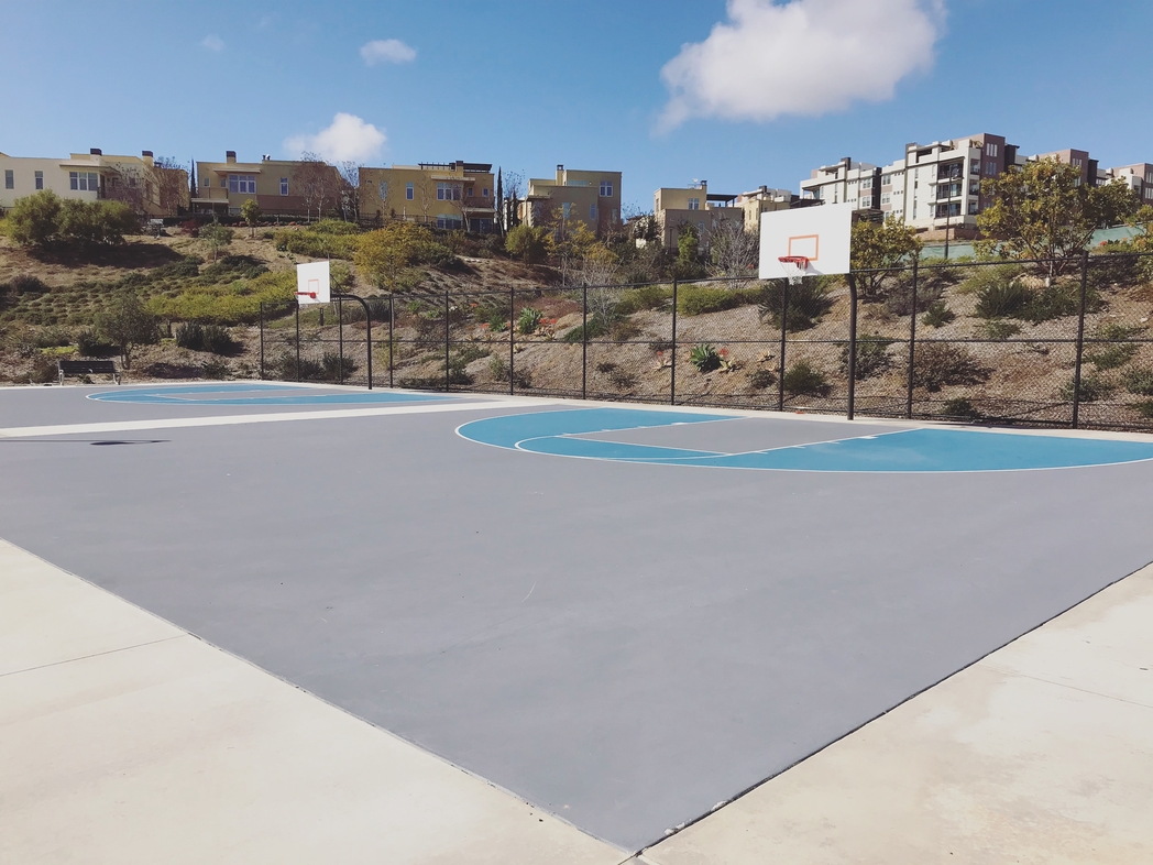 Best outdoor basketball courts in California - Ball Out Here.jpg