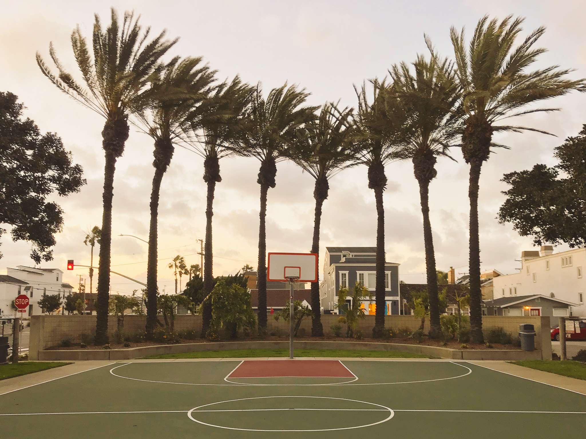 Best basketball courts in America
