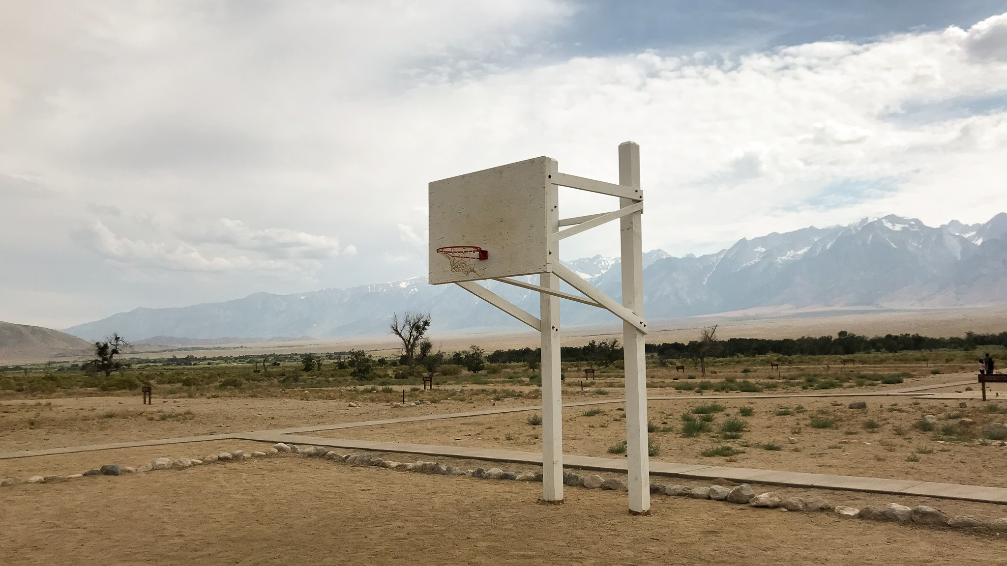 top+basketball+courts+in+America