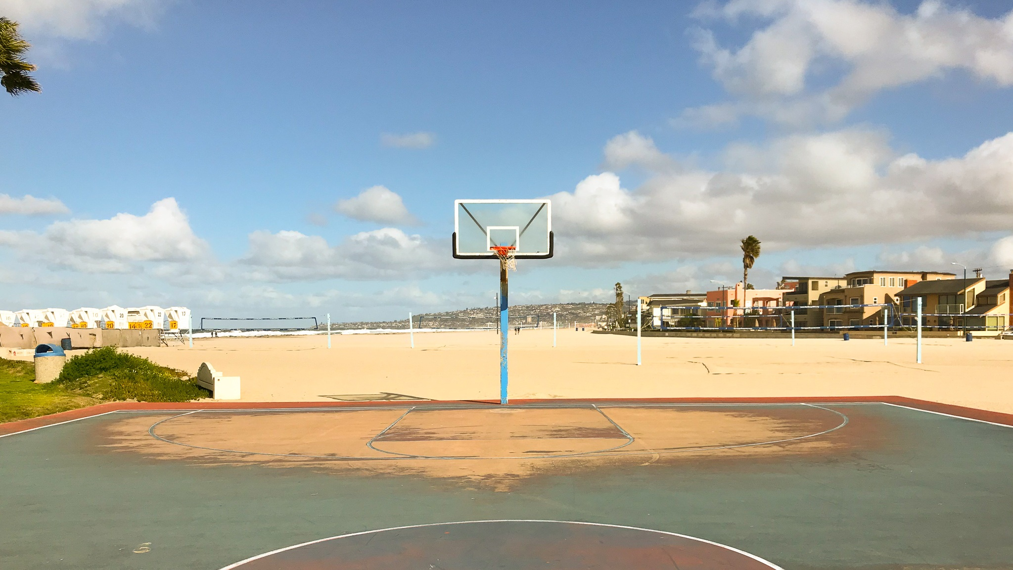 Beach+basketball+courts+in+San+Diego